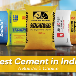 10 Best Cement in India – A Builder's Choice