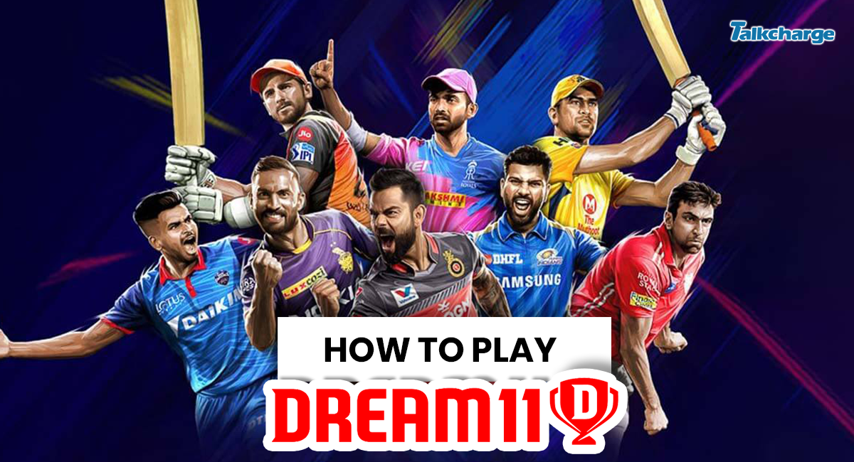 How to Play Dream11