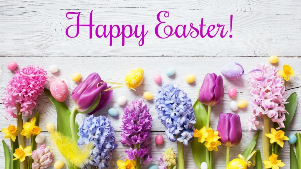 Happy Easter Wishes and Quotes