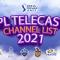 IPL Channel List 2021: IPL Live Streaming & Telecast