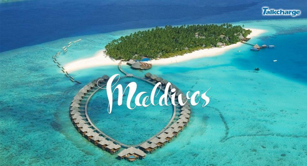 Maldives Trip for Honeymoon