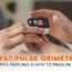 Best Pulse Oximeter