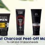 12 Best Charcoal Peel-Off Mask to Get Rid Of Blackheads