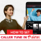 How to Set Caller Tune in Airtel for free via Wynk App & SMS?