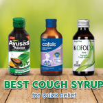 Best Cough Syrup: Quick Relief from Wet & Dry Cough