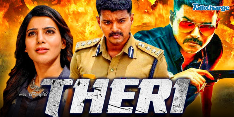 Theri Tamil Movie Dubbed in Hindi