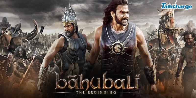 Bahubali – The Beginning