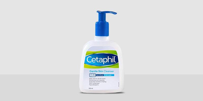 Cetaphil Face Wash