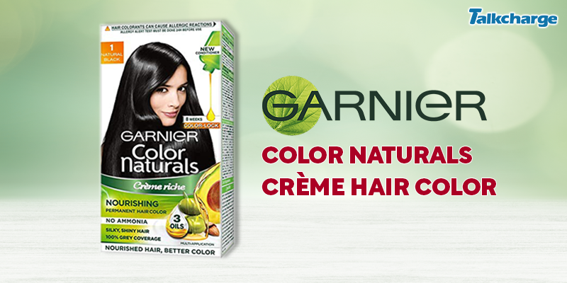 Garnier Color Naturals Crème Hair Color