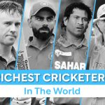 Richest Cricketers in the World 2021: Net Worth & Salary