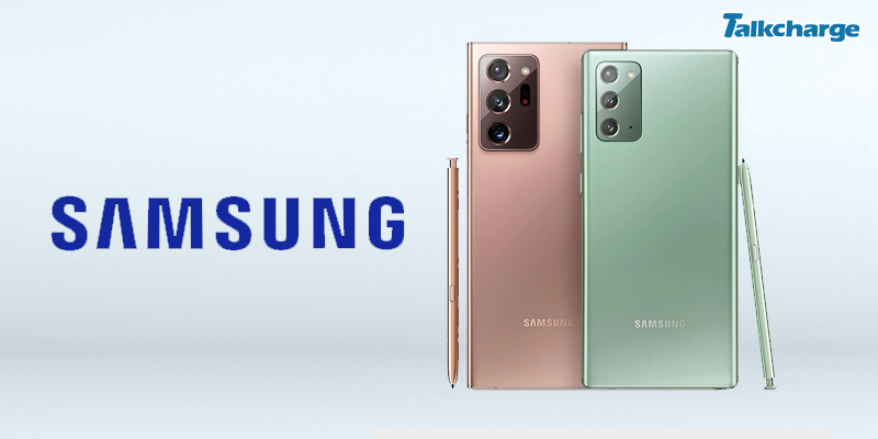Samsung - Non-Chinese Mobile Brands