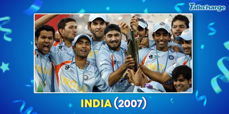 t20 2007 winner