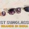 Popular Sunglasses Brands in India