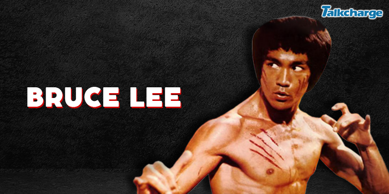 bruce lee - best martial artists in the world
