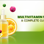 Multivitamin Syrup: A complete guide