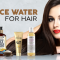 Benefits and Uses of Rice Water for Hair