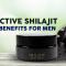 10 Effective Shilajit Benefits for Men