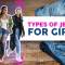 Different Types of Jeans for Girls & Tips to Style them like Celebrities