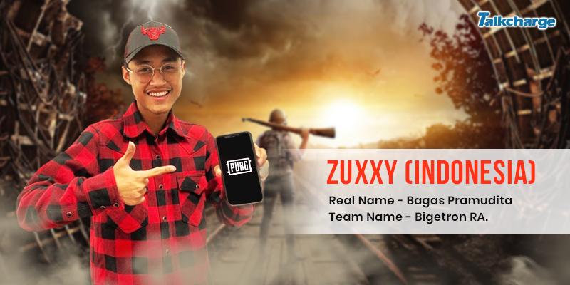 Zuxxy