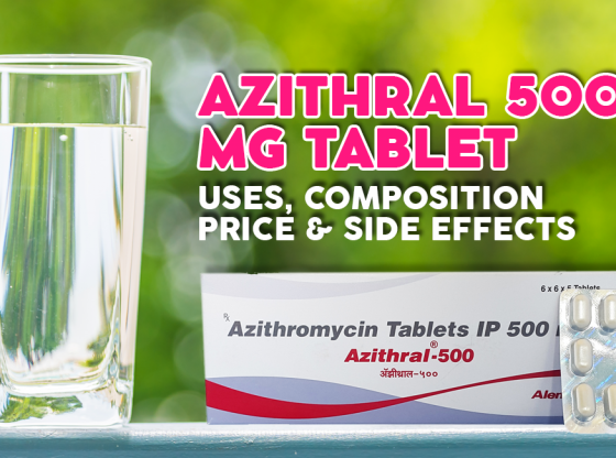 Azithral 500