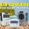 Best Air Coolers for Home in India 2021