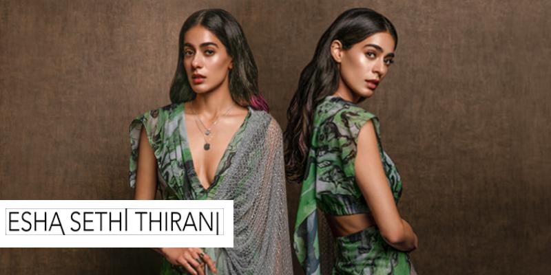 Esha Sethi Thirani Premium Quality Apparels