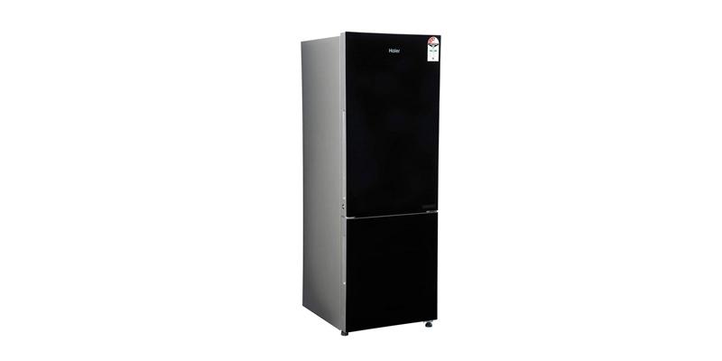 Haier 256 L 3 Star Inverter Frost Free Double Door Refrigerator