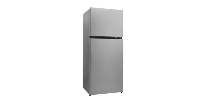 Hisense 411 L 2 star Inverter Frost Free Double Door Refrigerator