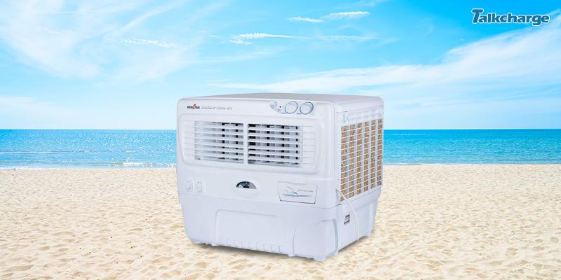 Kenstar Double Cool Dx 50 Litre Air Cooler