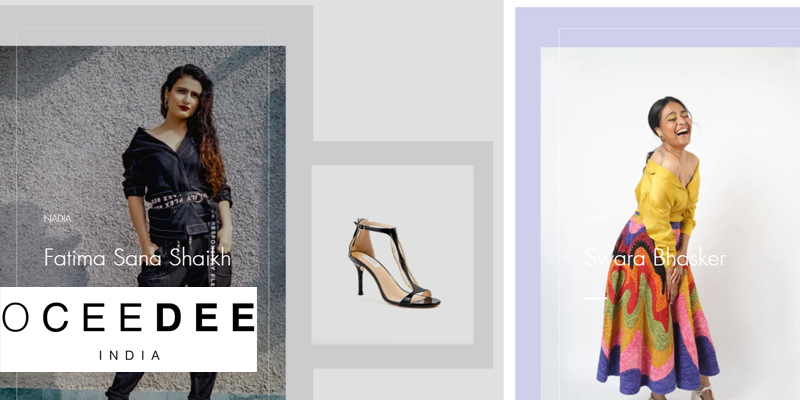 Oceedee Designer Shoes for You