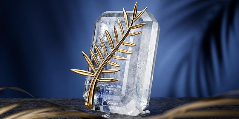 Palme d'Or Award