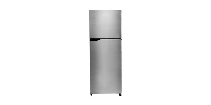 Panasonic 307 L 3 Star 6 Stage Inverter Frost Free Double Door Refrigerator
