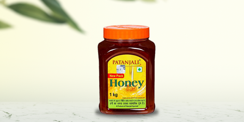 Patanjali Honey