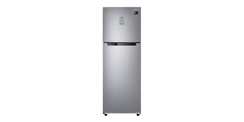 Samsung Double Door Refrigerator 275L