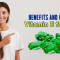 Miraculous Benefits and Uses of Vitamin E for Hair