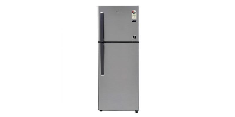 Whirlpool 245 L 2 Star Frost Free Double Door Refrigerator