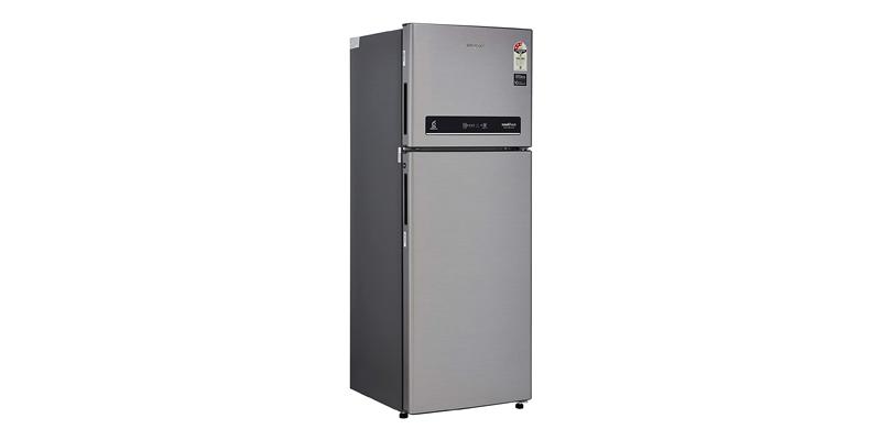 Whirlpool 265 L 3 Star Inverter Frost Free Double Door Refrigerator