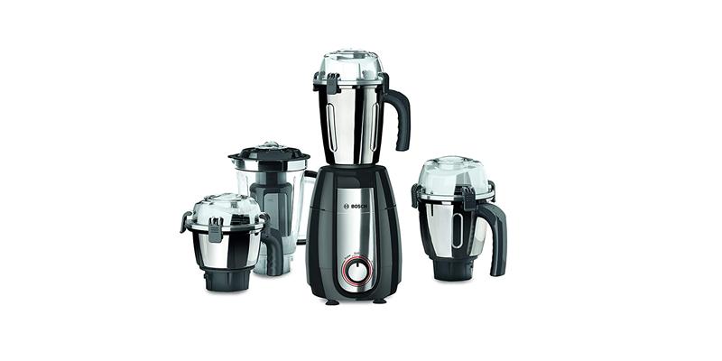 Bosch TrueMixx Pro 1000-Watt Mixer Grinder