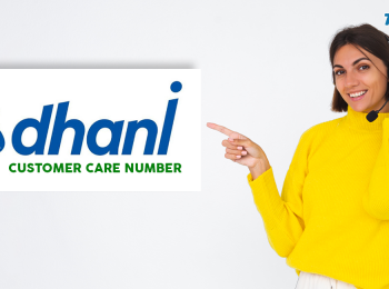 dhani customer care number