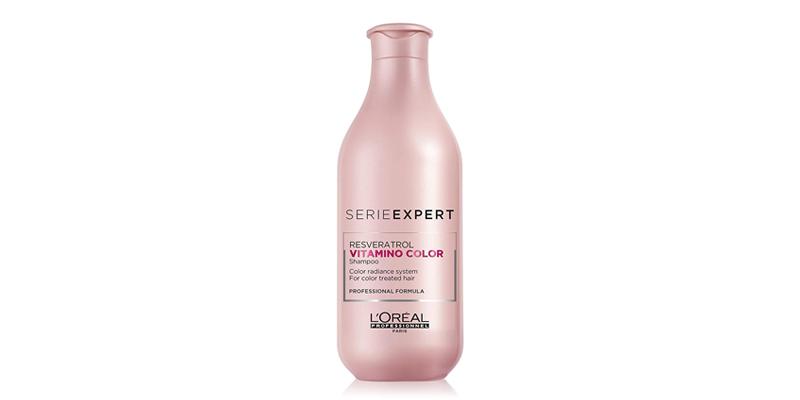 LOreal Professionnel Serie Expert Vitamino Shampoo