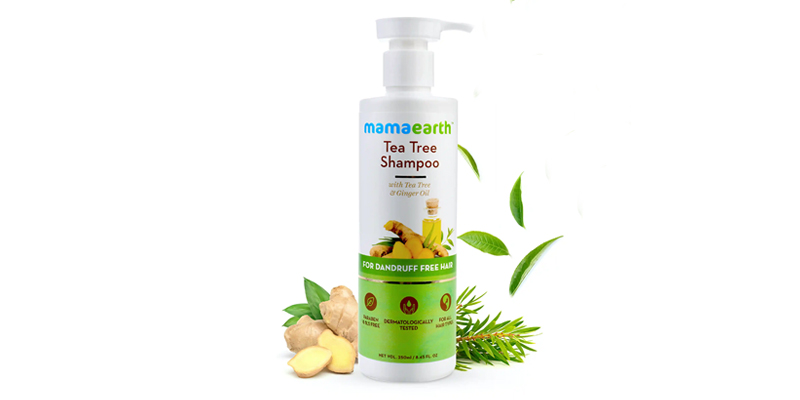 tee tree shampoo