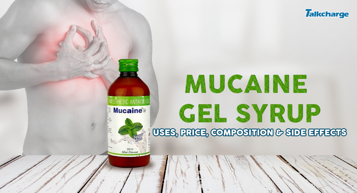 mucaine gel syrup