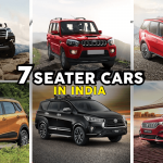 7 Seater Cars in India: Price, Specification & Mileage