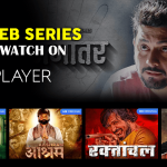 Best Web Series on MX Player to Binge Watch