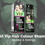 Best VIP Hair Color shampoo review and ratings 2021