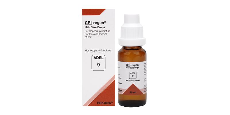 Adel 9 CRI-Regen Drops