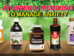 ayurvedic medicine for anxiety