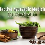 Age-Old Effective Ayurvedic Medicine for Constipation