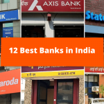 12 Best Banks in India 2021: Government and Private Banks