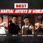 Best Martial Artists in the World (2021): From Jackie Chan to Vidyut Jammwal